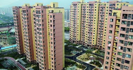 国有租赁平台上线 个人房源仍是市场主流