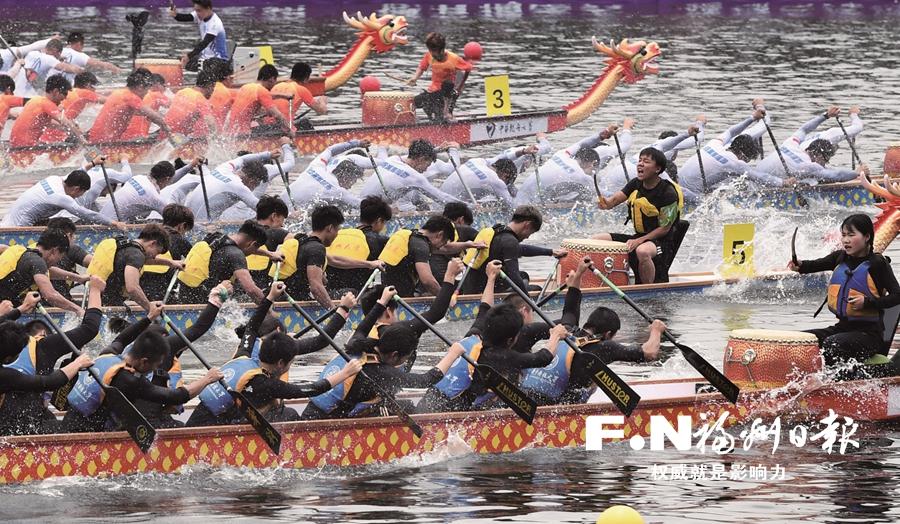 问:榕城最大的龙舟河是哪条?答:浦下河。浦下河龙舟赛场是福州首个与国际标准接轨的龙舟赛场。从2010年起,每年端午节的福州海峡两岸传统龙舟和标准龙舟赛都在浦下河举行。