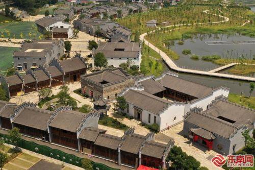 南平建阳区:文旅融合发展新模式助力乡村振兴