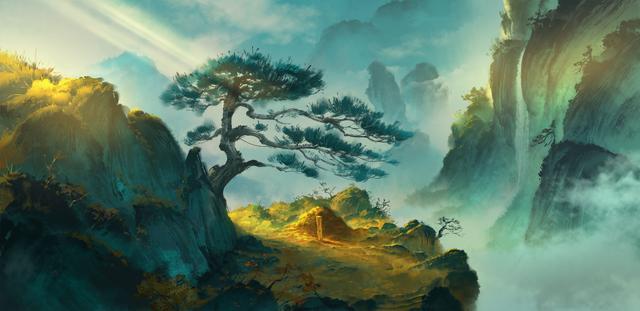 雾山五行在线看免费 国产动画雾山五行手机免费在线看地址