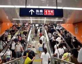 """福州加快编织""""地铁网络"""" 给市民更多幸福感、获得感"""