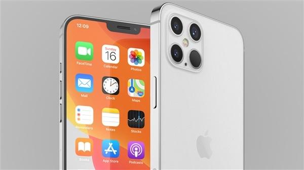 蘋果秋季發布會陣容:iPhone 12領銜近10款新品