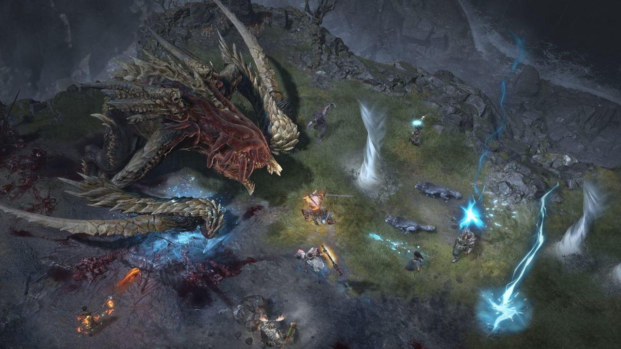 暴雪:《暗黑破坏神4》开发顺利 不受疫情影响