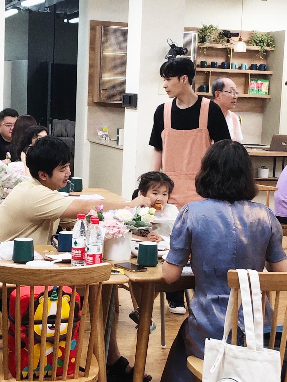 张艺兴忘不了餐厅是哪一期 忘不了餐厅第二季在上海哪里