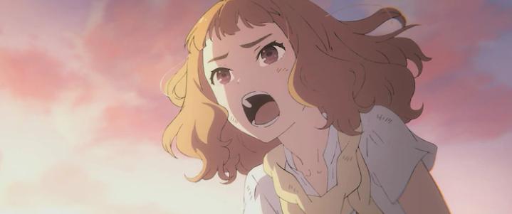 情感系名作动画电影《Jose与虎与鱼们》最新预告 12月25日上映