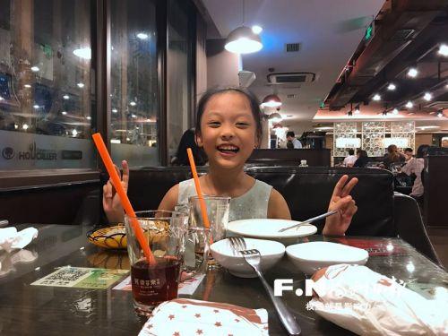 """福州积极开展""""文明餐桌""""行动 培养市民节俭用餐理念"""