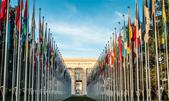 联合国秘书长再次呼吁团结抗击新冠疫情