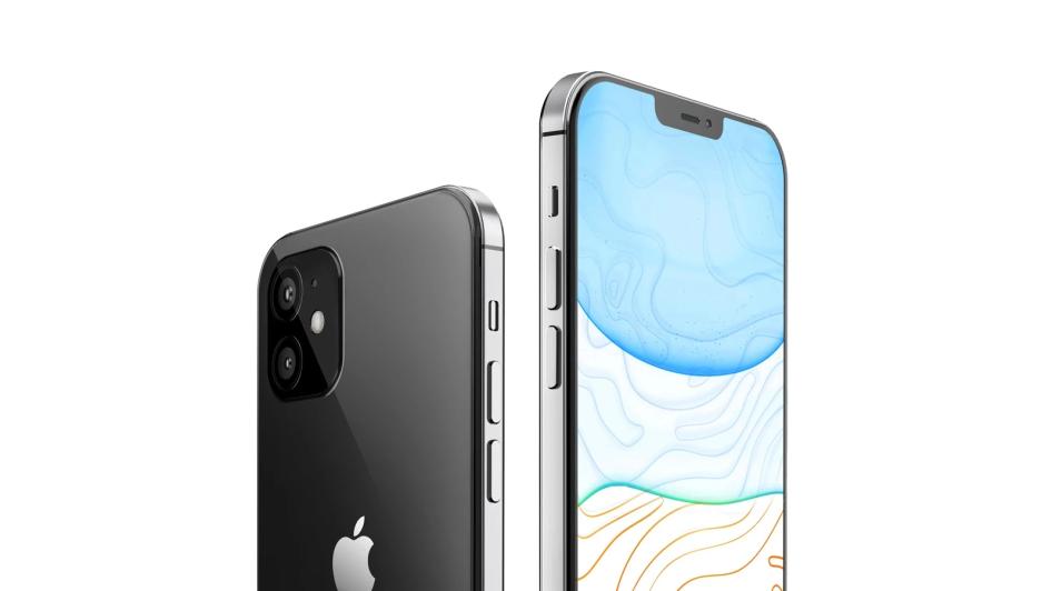 iphone12上市时间确定 iphone12价格 iphone12mini有没有5G