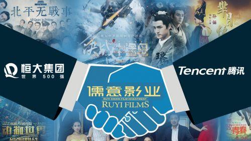 """南瓜电影将成中国版Netflix?恒腾网络15亿利润""""落袋"""""""
