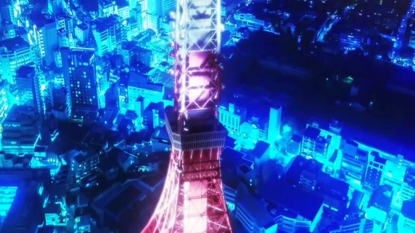 動畫《東京巴比倫》第二彈PV公布 2021年4月上映