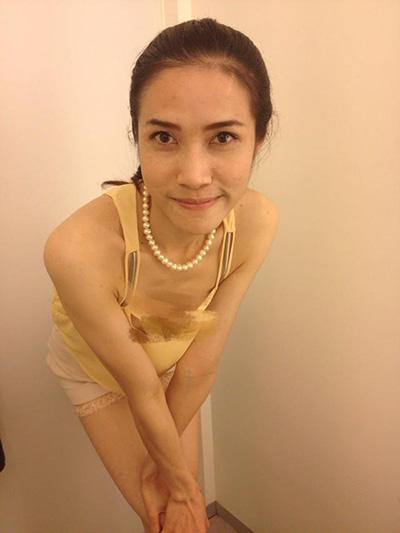 泰国史妮娜公主1443张私人照片被泄露 史妮娜的背景个人信息介绍怎么了