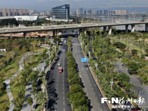 """福州市市政道路工程品质提升""""百日攻坚""""竞赛结果出炉"""