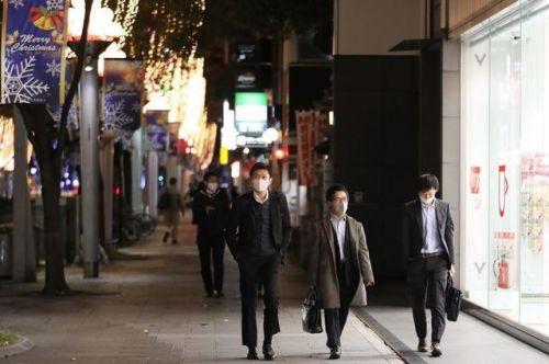 日本疫情致5200多名高校生休学或退学 法国宣布禁止英国一切人员入境48小时
