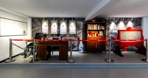 福州首座闽茶博物馆落户马尾 市民可免费参观