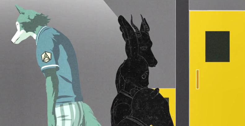 TV動畫《動物狂想曲》第二季OP公布 2021年放送
