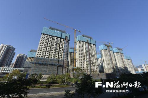 台江率先完成2020年度安置回迁选房工作