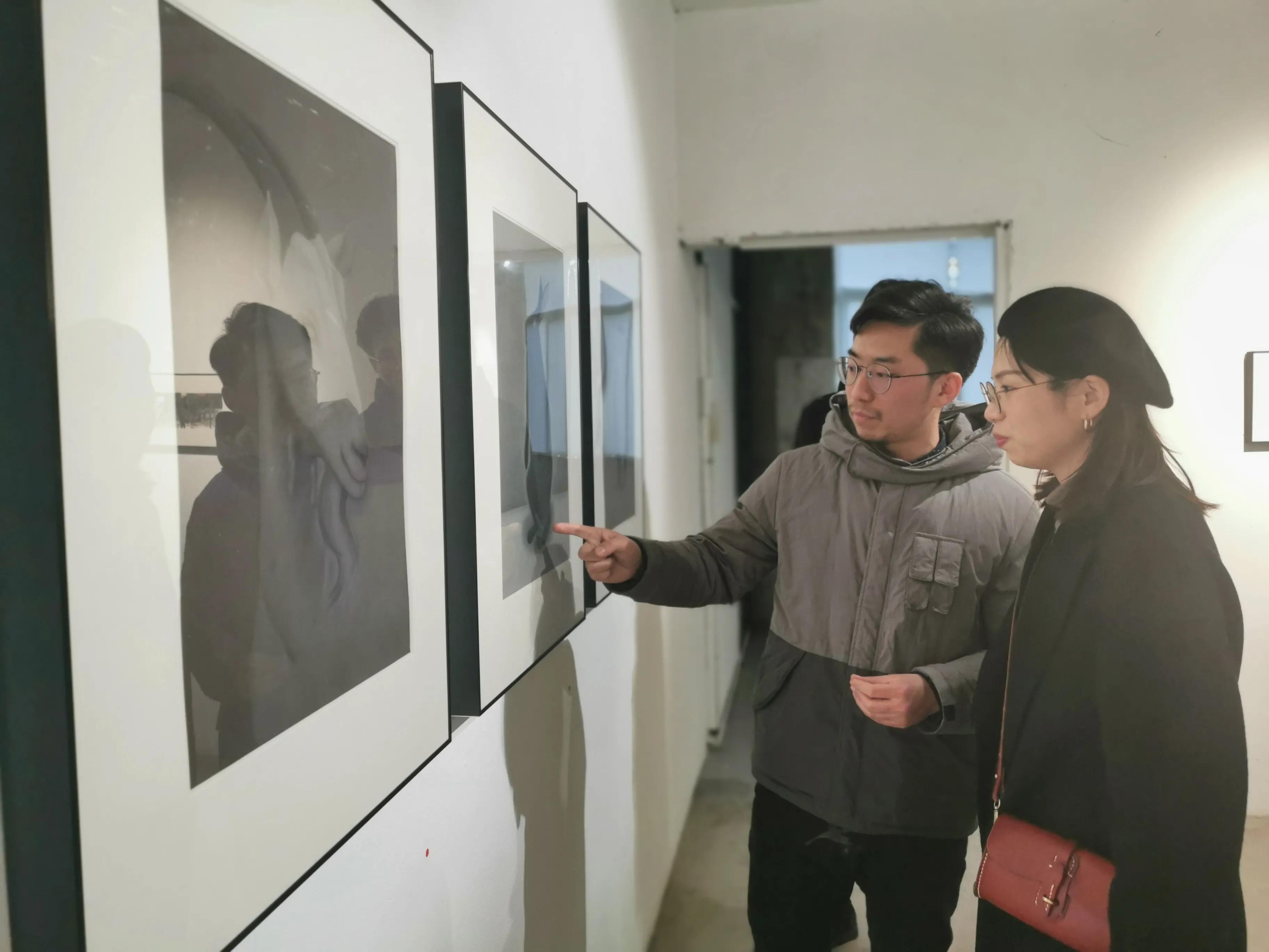 艺术家王明之个展《寓言》在福州半山空间开幕,为期两个月