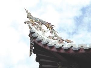 闽清文庙今夏完成修缮