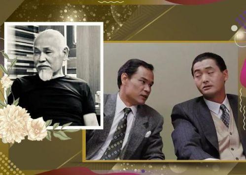 香港演員林聰因心臟病去世 林聰個人資料介紹有哪些影視作品