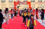 福州:中小学及幼儿园开学第一天