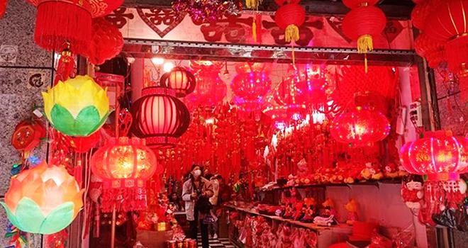 送燈、賞燈、轉三橋…福州民俗專家講述閩都鬧元宵傳統習俗