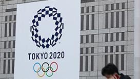 東京奧組委:3月底前決定奧運會是否閉門舉行