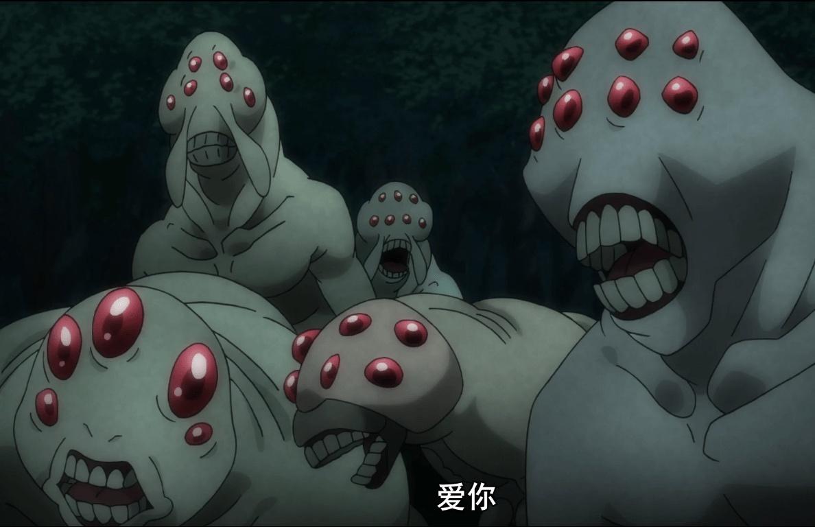 怪物事变8:san值狂掉,森林里全是织的兄弟姐妹