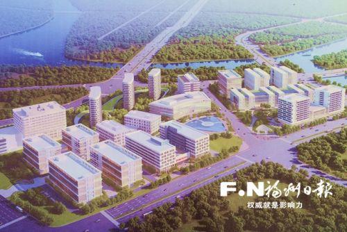 长乐12个项目集中开工,总投资52.6亿元