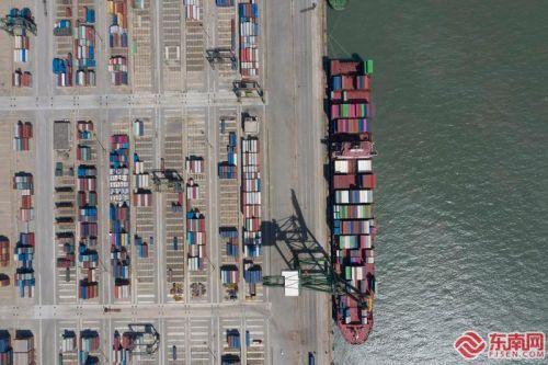 福建:深化海丝核心区建设 推动高水平对外开放