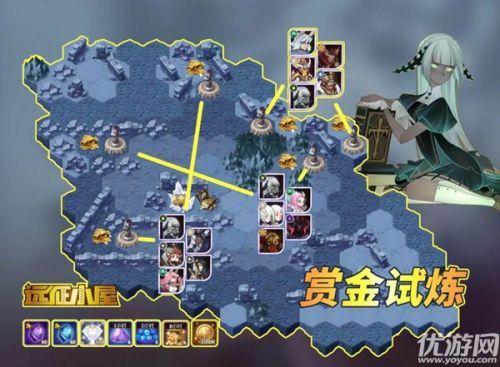 剑与远征伊莎贝拉试炼之地打法攻略 通关阵容介绍