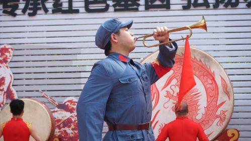 """2021南平市""""红色文旅主题年""""启幕,追忆那红色的印记"""