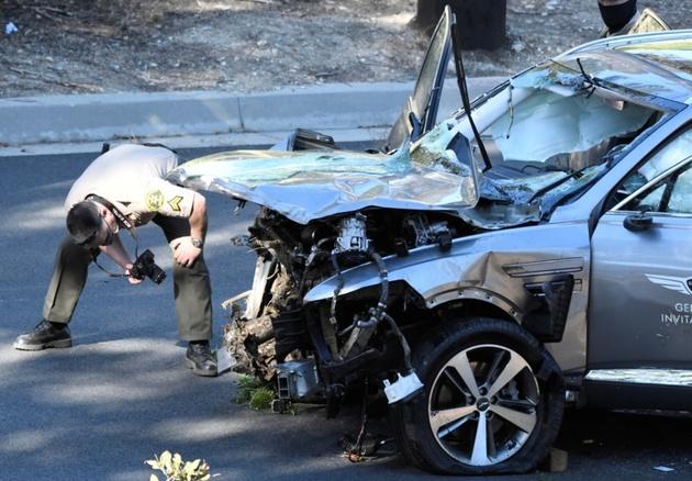 美国警方查明伍兹车祸真实原因 伍兹伤情怎么样现在恢复了吗
