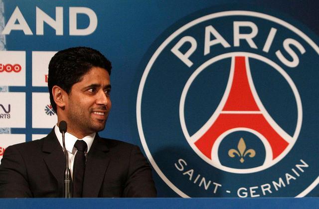 巴黎戰勝拜仁 納賽爾:是巴黎隊史上的重要勝利