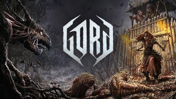 黑暗幻想单机新作《Gord》公布 上架Steam支持简中