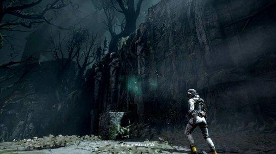 索尼新作《死亡回归》遭玩家差评轰炸 存档机制不合理