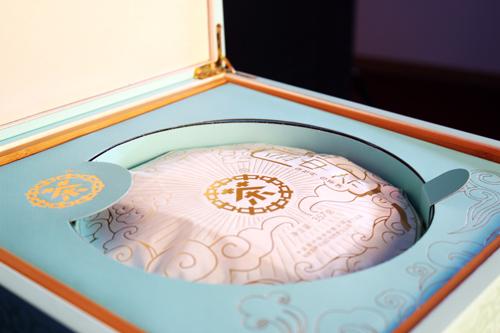 """又一白茶爆款将要诞生?且看茶界老厂牌的造""""星""""新思路"""