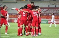 世预赛12强赛分档:国足第四档!武磊能把国足带进卡塔尔世界杯吗?