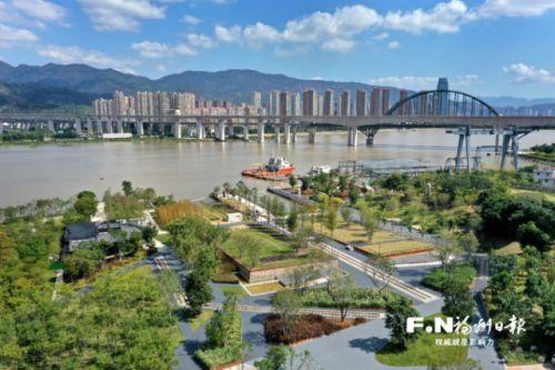 福州城市更新品质提升已开工753个项目