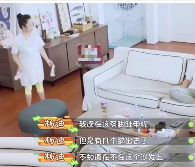 《【杏鑫平台主管待遇】杨迪千万豪宅引热议,原来自嘲抠门不是真的穷》