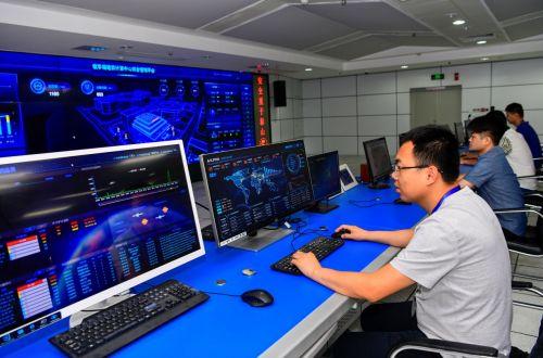 数字福建云计算中心综合管理平台