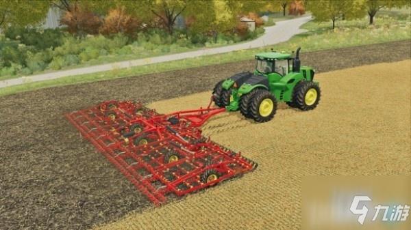 《模拟农场22》游戏上架时间及游戏内容介绍 模拟农场22怎么玩