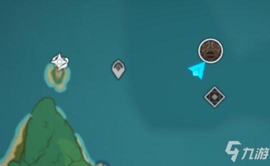 原神稻妻海上的锚点怎么解锁?原神稻妻海上的锚点解锁攻略