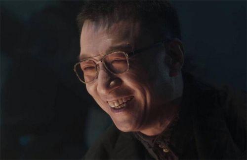 《扫黑风暴》孙红雷是好人还是坏人?孙红雷真实身份是什么?