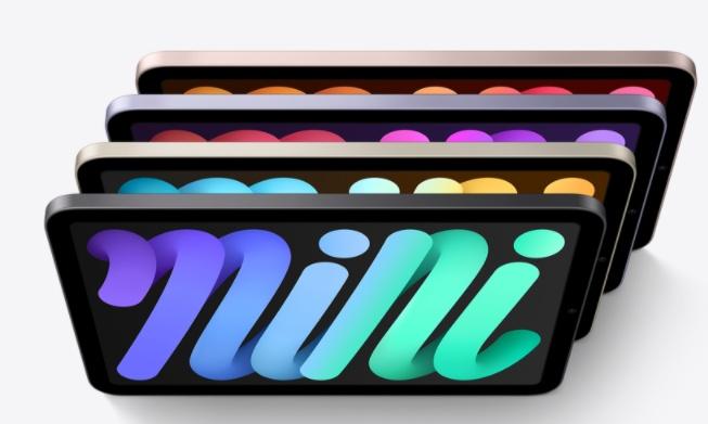 ipad mini6配置参数介绍 ipad mini6什么时候上市最新消息