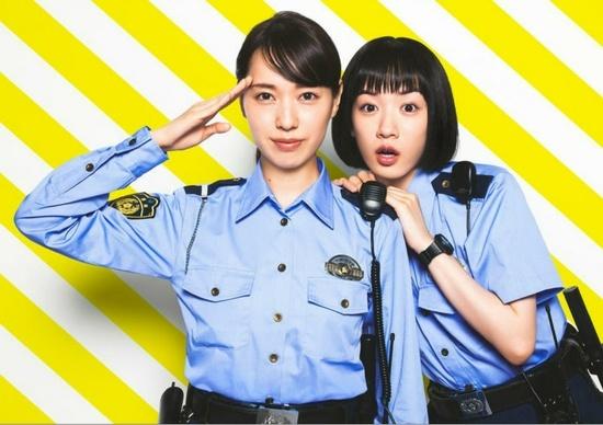 日剧《女子警察的逆袭》完结 人气很高颇受欢迎有望推出续集