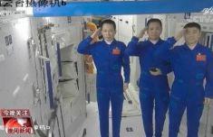 神十二航天员返回地球总共分几步?神十二航天员返回地球6大步骤介绍