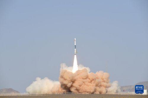 《【摩登2平台主管】我国成功发射吉林一号高分02D卫星》