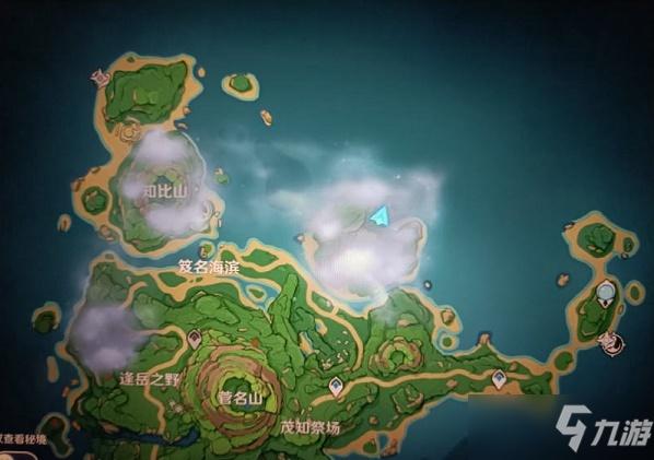 原神循着迷雾找到并供奉栖木任务怎么玩?原神循着迷雾找到并供奉栖木任务攻略